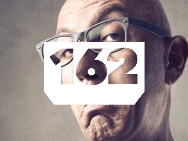 Episode 162: Scruples