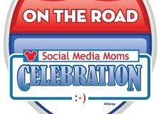 What?? I'm going to Disney on the Road Social Media Moms Celebration!