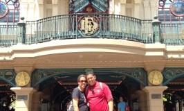 Family Fun Day…at Disneyland Paris!
