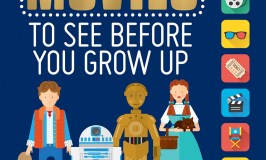 Review! 101 Movies to See Before You Grow Up