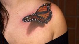 3D-Tatuajes-mariposa