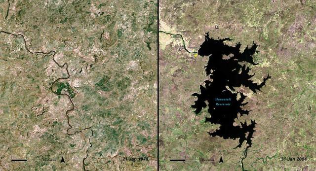 Reservoir-Growth-Mali