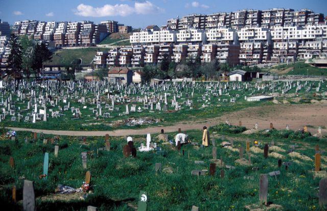 Complejo deportivo olímpico Sarajevo 1984
