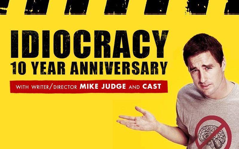 Idiocracy vuelve a los cines en su décimo aniversario