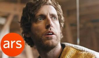 """""""Sunspring"""", la primera película compuesta por inteligencia artificial"""
