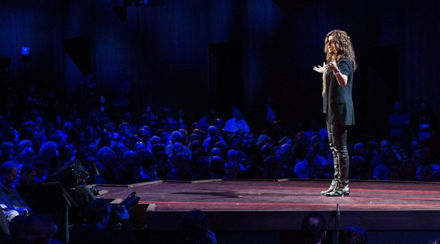 Alternativas a las charlas TED