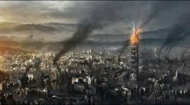 ciudades en ruinas