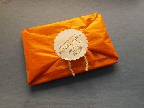 Detalles de patchwork como regalos hechos a mano - Regalos envueltos originales ...