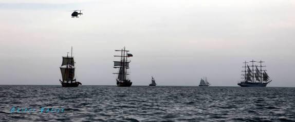 regata marii negre 2014 - parada velelor (15)