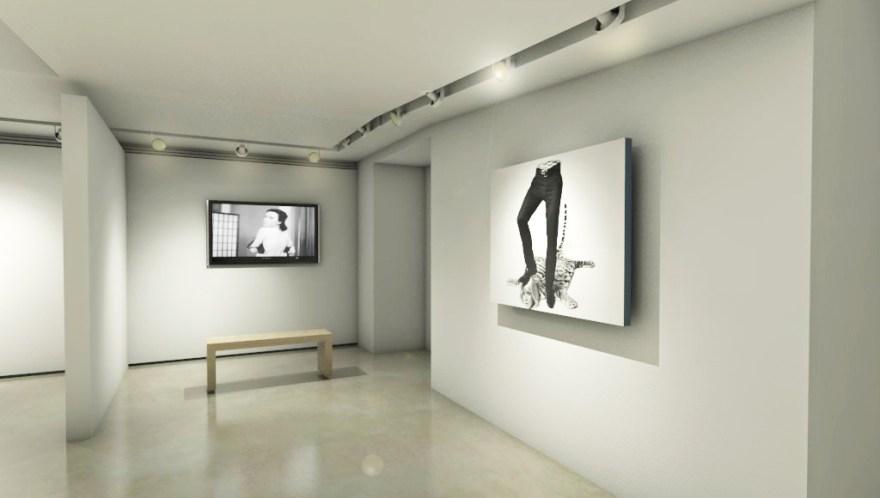Exhibition design / Diseño de exposiciones