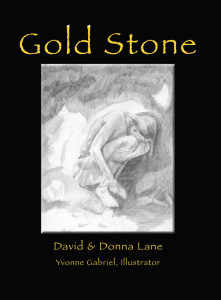 Gold Stone cover