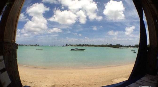 Grand Baie, Mauritius ©2016Regina Martins
