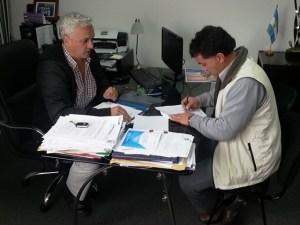 Firma Convenio La Criolla (2)