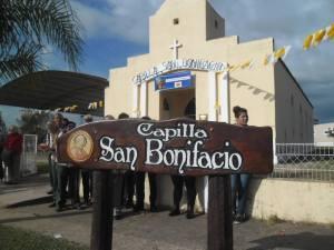 capilla san bonifacio
