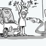 nafta cara