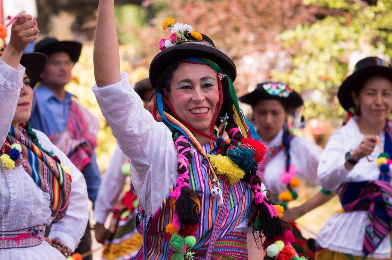 Karneval der Kulturen 2014 – Teil II