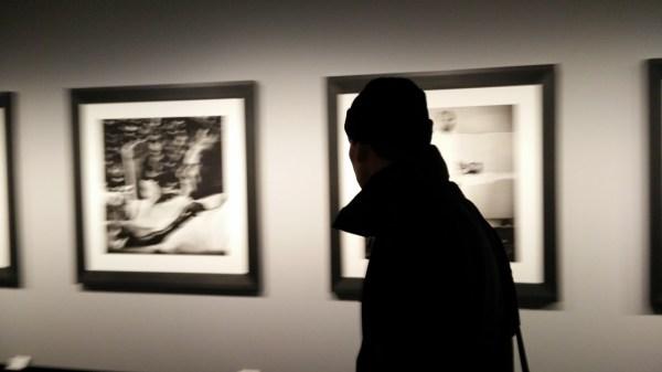 Anton Corbijn Retrospektive im C O Berlin