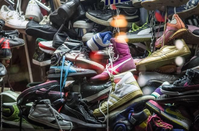 Sneaker Prison