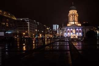 Festival of Lights Gendarmenmarkt