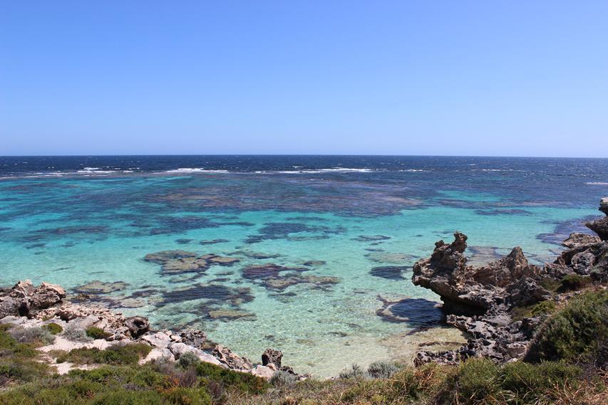 5. Backpacker Trip - Rottnest Island