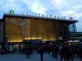 Köln - Hauptbahnhof