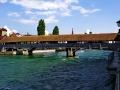Luzern - Spreuerbrücke