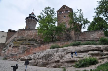 Nürnberg_Kaiserburg1