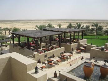 Bab Al Shams, Dubai