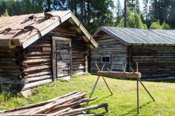 Finnegården Karmenkynna i Värmland
