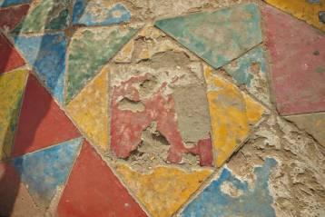 Fliser i Myanmar av Kjetil Hasselgård