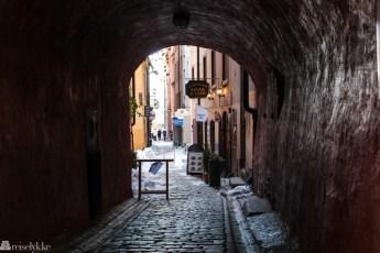 Gamlastan i Stockholm