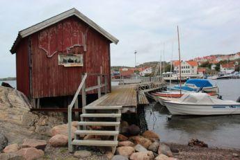 sykkeltur til skaftö, Grundsund