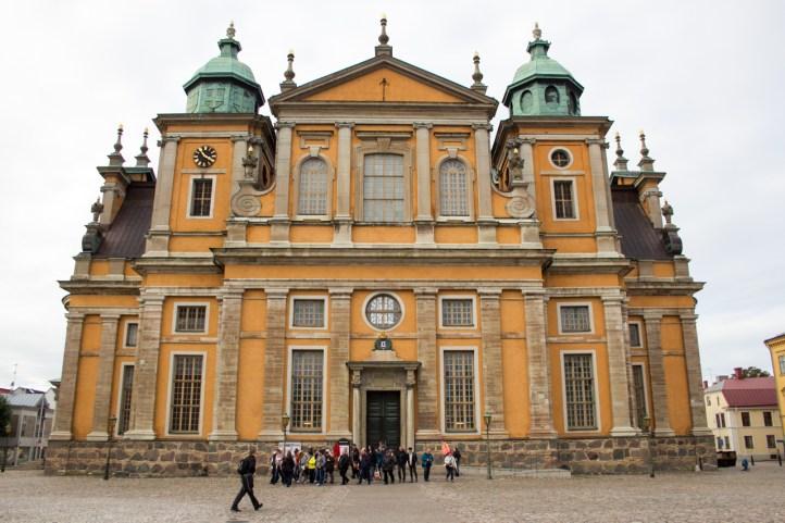 Kalmar generelt, inkl Johannas Choklad, Kostmuseet, Parm Hermina, domkirken-8