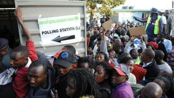 Is this the Year of the 'Underdogs' in Kenyan Politics?