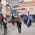Obilježena 25. godišnjica obrane Livna: Bošnjaci nisu branili Livno?