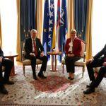 Bošnjački pokret prosvjedima će dočekati Kolindu u Sarajevu