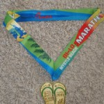 Myrtle Beach Marathon 2011
