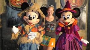 Disney Halloween 5k 2011