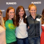 Runner's World Half Festival – Blogger Event Part 1