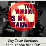 The Principle of Specificity: Why Your Workout *isn't* the Best for Everyone