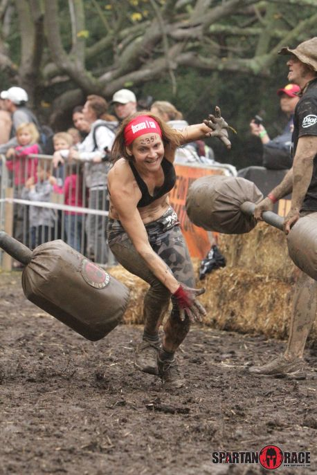 The Red Deer Spartan Weekend is an obstacle course race where participants attempt to run through numerous obstacles as fast as possible. This OCR, which happens at Heritage Ranch, is timed and will have runners competing in waves of people at a time.