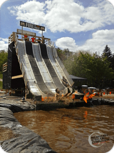 Tough Mudder New England – Mt Snow 2014 – Review