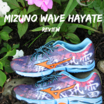 Mizuno Wave Hayate Review