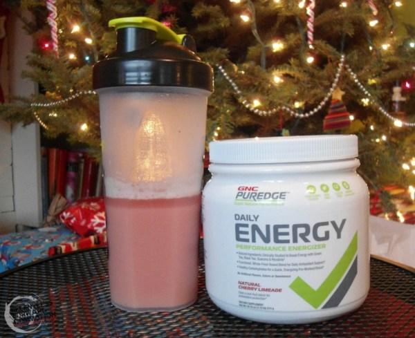 GNC Puredge Daily Energy