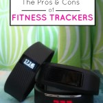 The Pros and Cons of Wearable Fitness Trackers