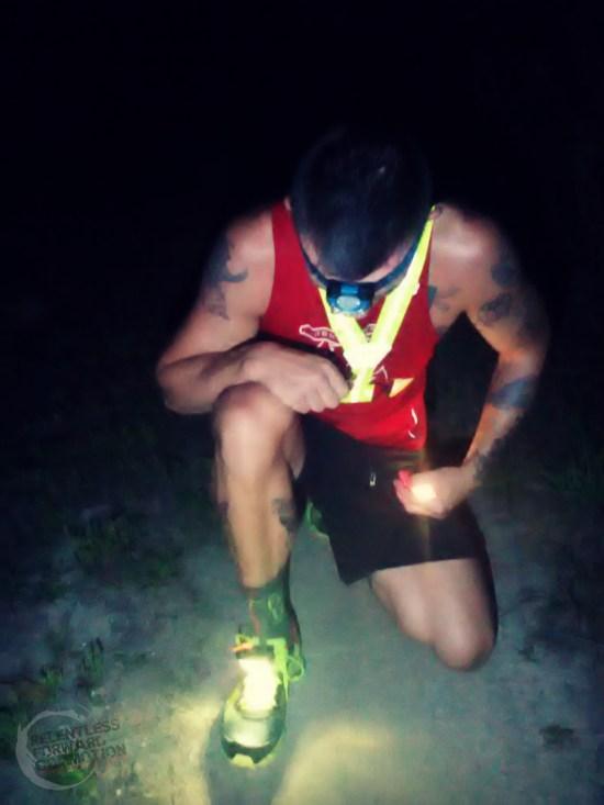 Night Runner 270