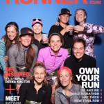 Runner's World Half & Festival Influencer Experience  2015 (Day 1)