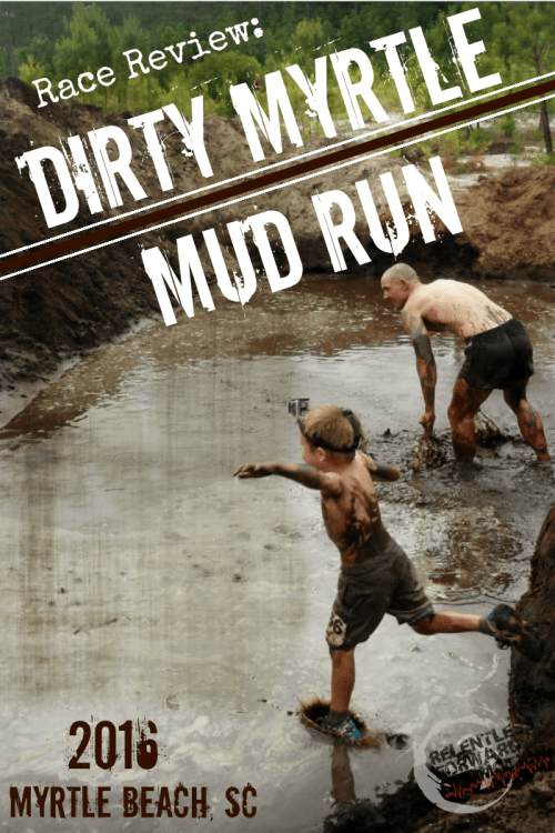 Dirty Myrtle Mud Run