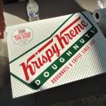 2016 Myrtle Beach Unofficial Krispy Kreme Challenge