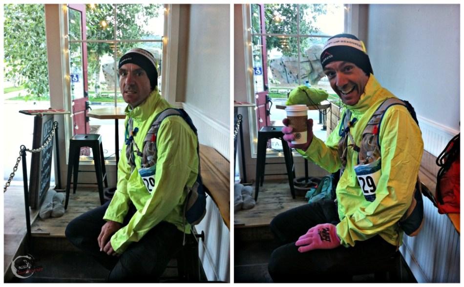 Geoff and Coffee
